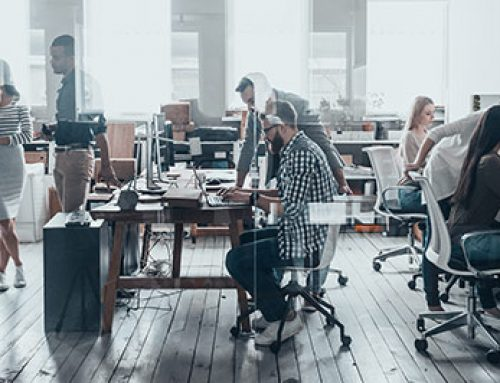How Your Company Benefits from Office 365