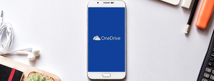 OneDrive Benefits