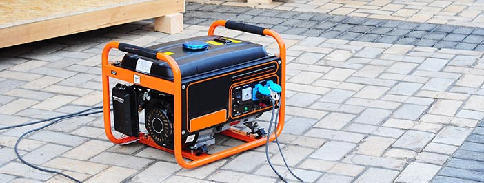 Generator preparation as a part of a Disaster Recovery Plan