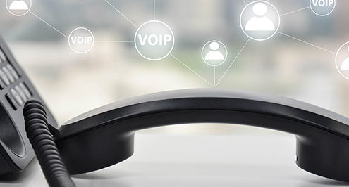 How to seamlessly switch to Hosted VoIP.