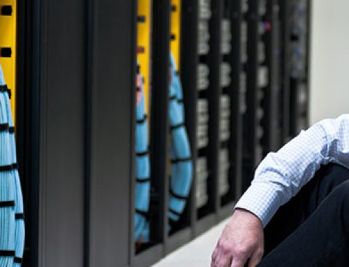 5 key steps to establishing roles for disaster recovery