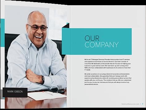 VEIT Company brochure