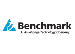 Benchmark Color Logo