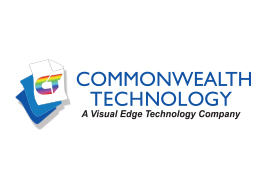 Commonwealth Technology Logo