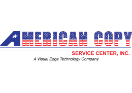 American Copy Service Center Logo