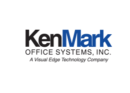 KenMark Office Systems Logo
