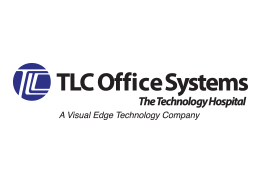 TLC Office Systems Logo