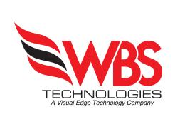 WBS Technologies Logo