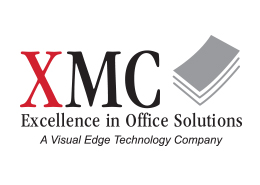 XMC Excellence in Office Solutions Logo