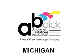 Abdick Michigan Logo