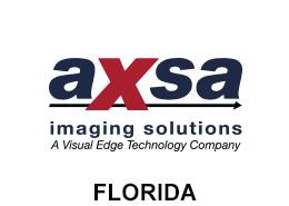 Axsa Imaging Solutions Florida Logo