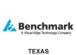 Benchmark Texas Logo