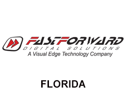 Fast Forward Florida Logo