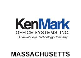 Kenmark Office Systems Massachusetts