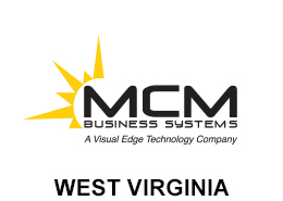 MCM Business Systems West Virginia Logo