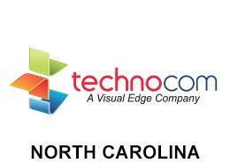 Technocom North Carolina Logo