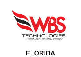 WBS Technologies Florida Logo