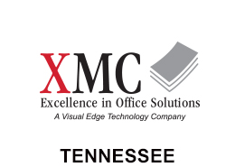 XMC Excellence in Office Solutions Tennessee Logo