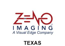 Zeno Imaging Texas Logo