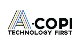 A-Copi Technology First Logo