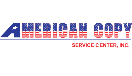 American Copy Logo