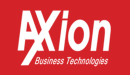 Axion Business Technologies Logo