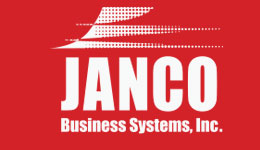Janco Business Systems Logo