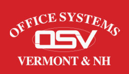 OSV White Logo