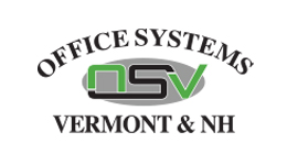 Office Systems Vermont & NH Logo