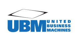 UBM New England Logo