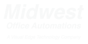 Midwest Office Automation Logo