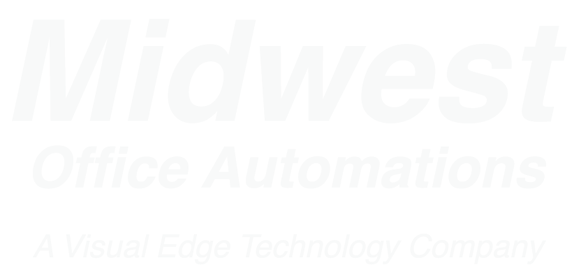 Midwest Office Automations Logo