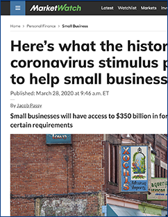 Stimulus Article thumbnail