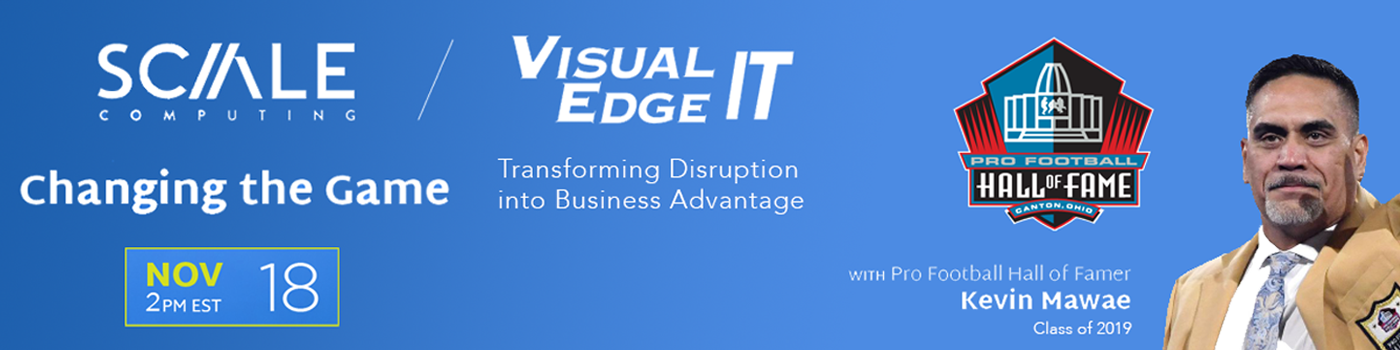 VisualEdge Changing the Game_Presentation Deck