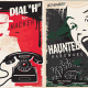 Terrifying Technology Tales posters