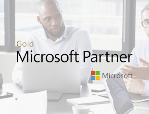 Visual Edge IT | A Microsoft Gold Partner