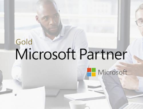 Visual Edge IT | A Microsoft Gold Partner