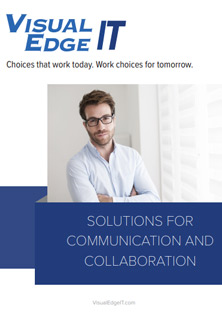 Solutions for Communication and Collaboration