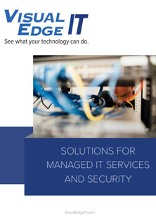 Solutions for Managed IT Services and Security