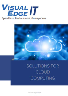 Solutions for Cloud Computing