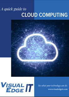 A Quick Guide to Cloud Computing