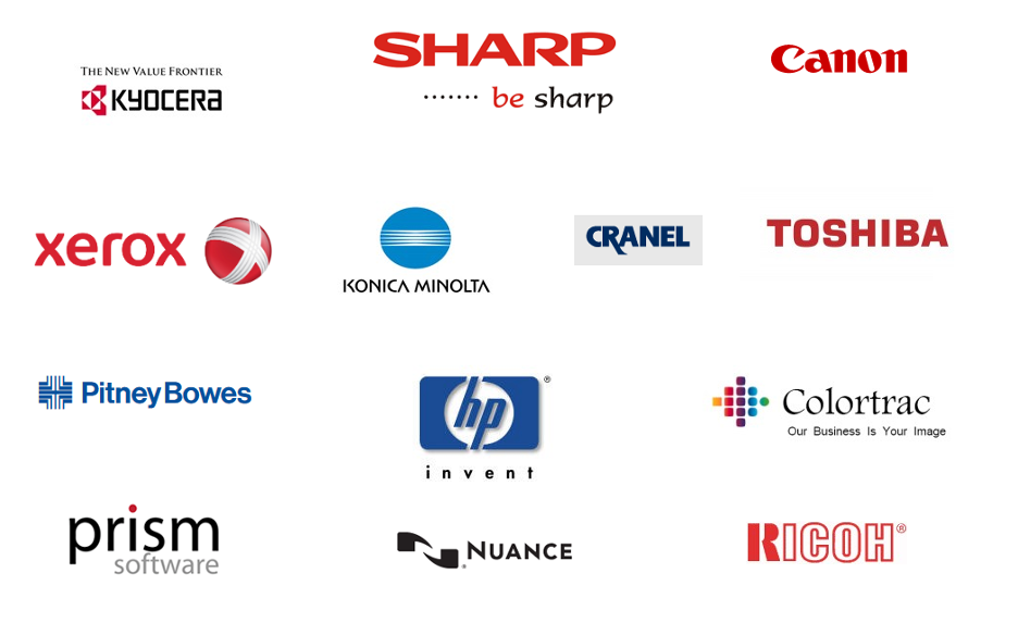 VEIT Manufacturing Partner logos