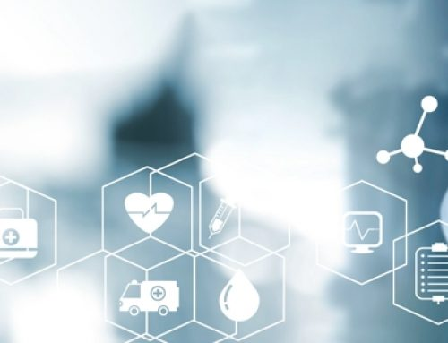 The Rise of Cloud Computing in Healthcare