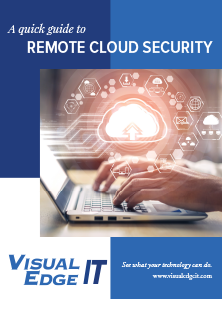 A Quick Guide to Remote Cloud Security