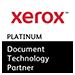 Xerox Platinum Document Technology Parter