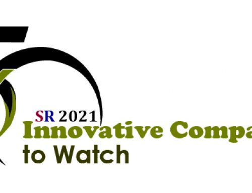 Visual Edge Technology Named One of 50 Innovative Companies to Watch 2021