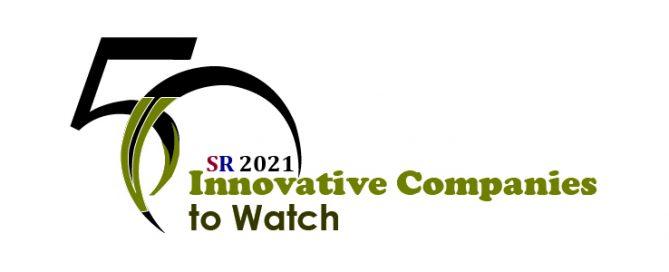 50 Innovative Companies to Watch 2021